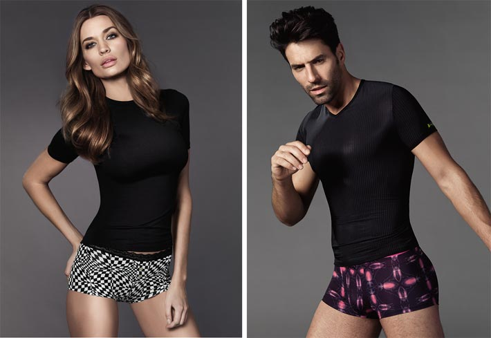 low priced 00918 41721 Fashionoffice fashion tip: Shorts for him and her; seen at ...