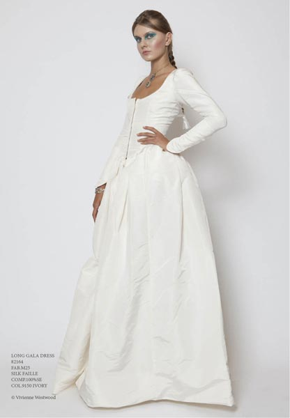 Vivienne Westwood S Wedding Dresses